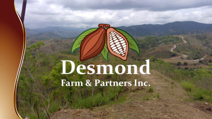 Desmond Farm and Partners / Farming Joint Ventures