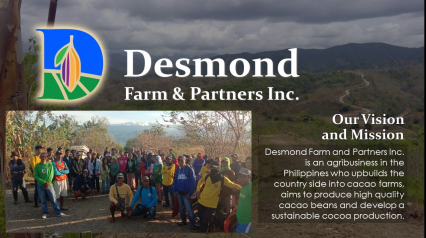 DESMOND FARM CACAO FARMING JOINT VENTURE - 4TH BATCH-B